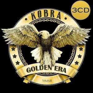 Golden Era 3CD Ltd