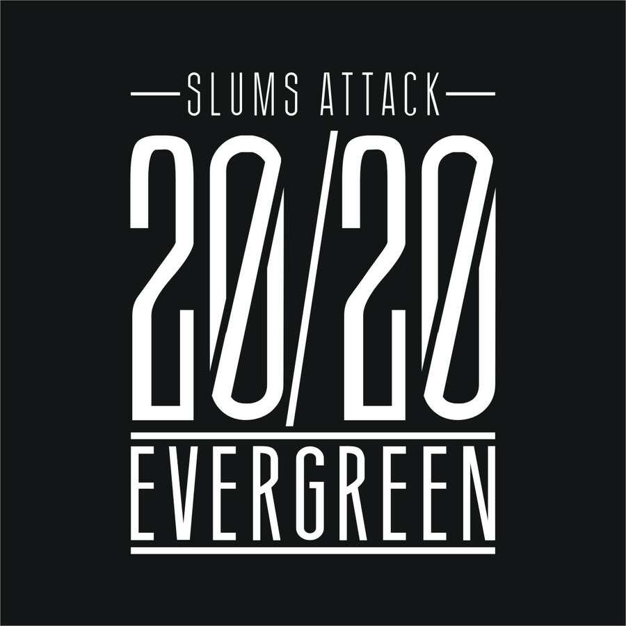 20/20 Evergreen 2CD