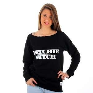 Bitchie Bitch Bluza Damska