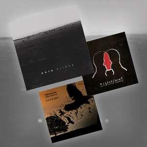 Elipsa/Międzyświat/Jawosen 3CD