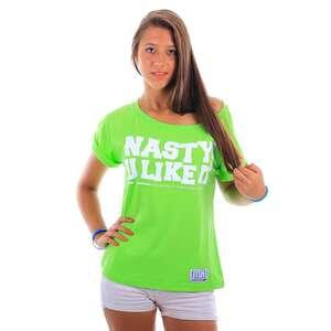 Nasty T-shirt Damski