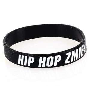 Hip Hop Zmienił Moje Życie Opaska