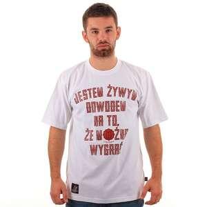 Dowód 14 T-shirt