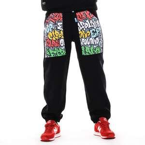 Blackbook Spodnie Dresowe