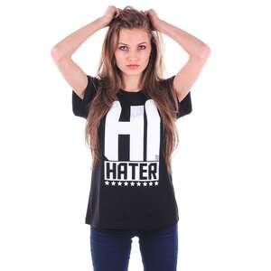 Hi/By Hater T-shirt Damski