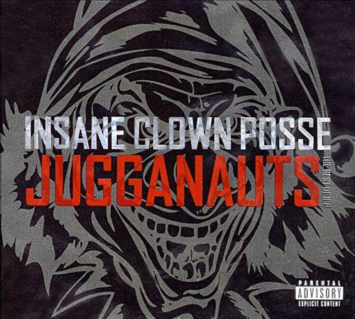 Insane Clown Posse Halls Of Illusions
