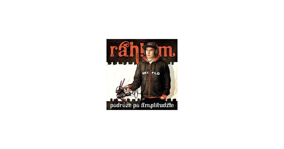 Rahim Podróże Po Amplitudzie Kup Album