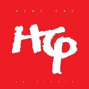 okładka płyty Hemp Gru