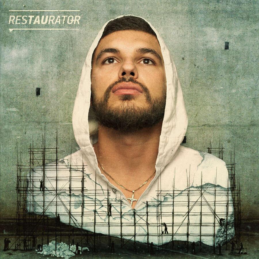 """Tau """"Restaurator"""" - zamów album na preorder.pl"""