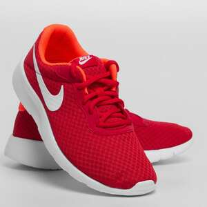nike buty czerwone