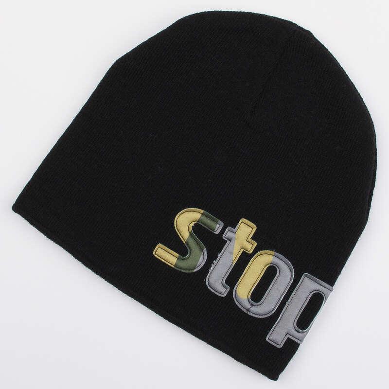 czapka zimowa Stoprocent