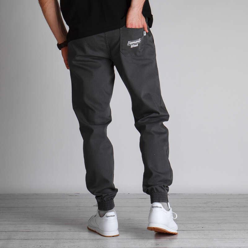 Jogger Spodnie Jeans
