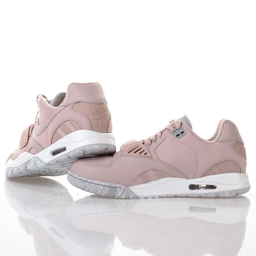 Nike Buty Sportowe Air Trainer SC II Low kolor pudrowy róż