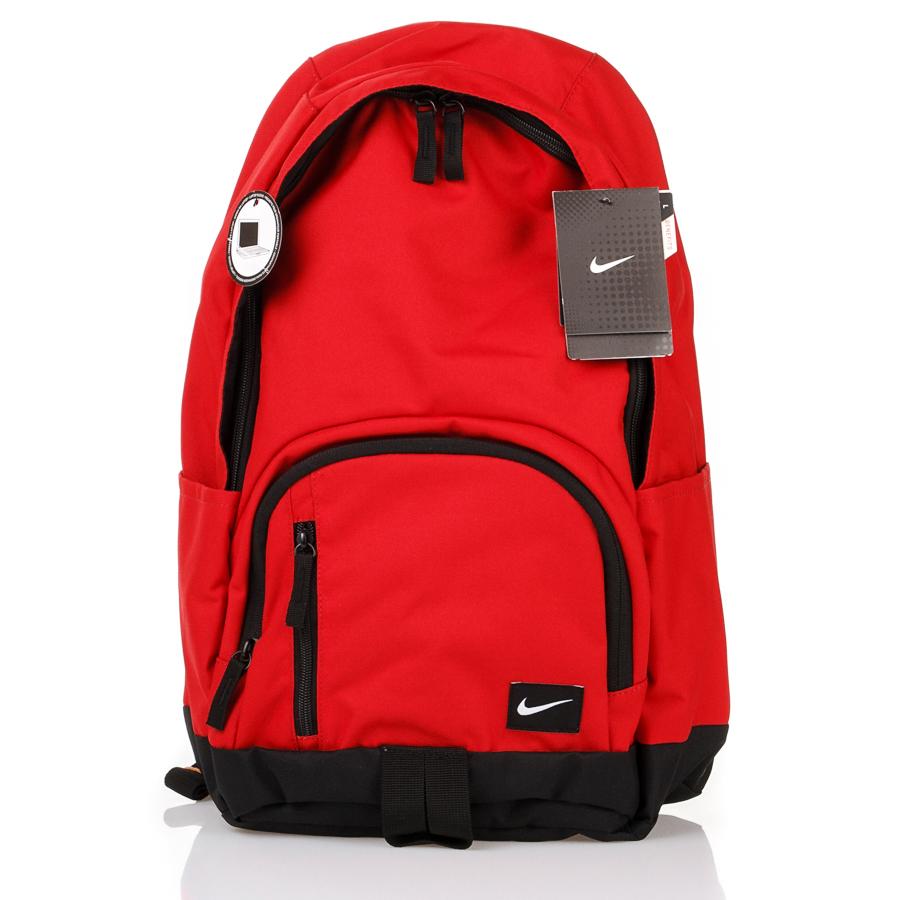 954b62ee89a30 Nike - All Access Soleday Laptop Plecak kolor czerwony do zamówienia ...