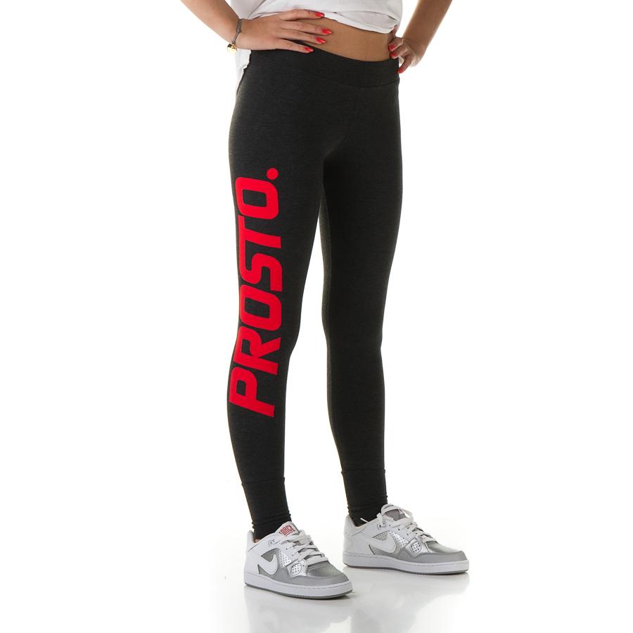 Pants Yoga Spodnie Dresowe Damskie Kolor Szary Do