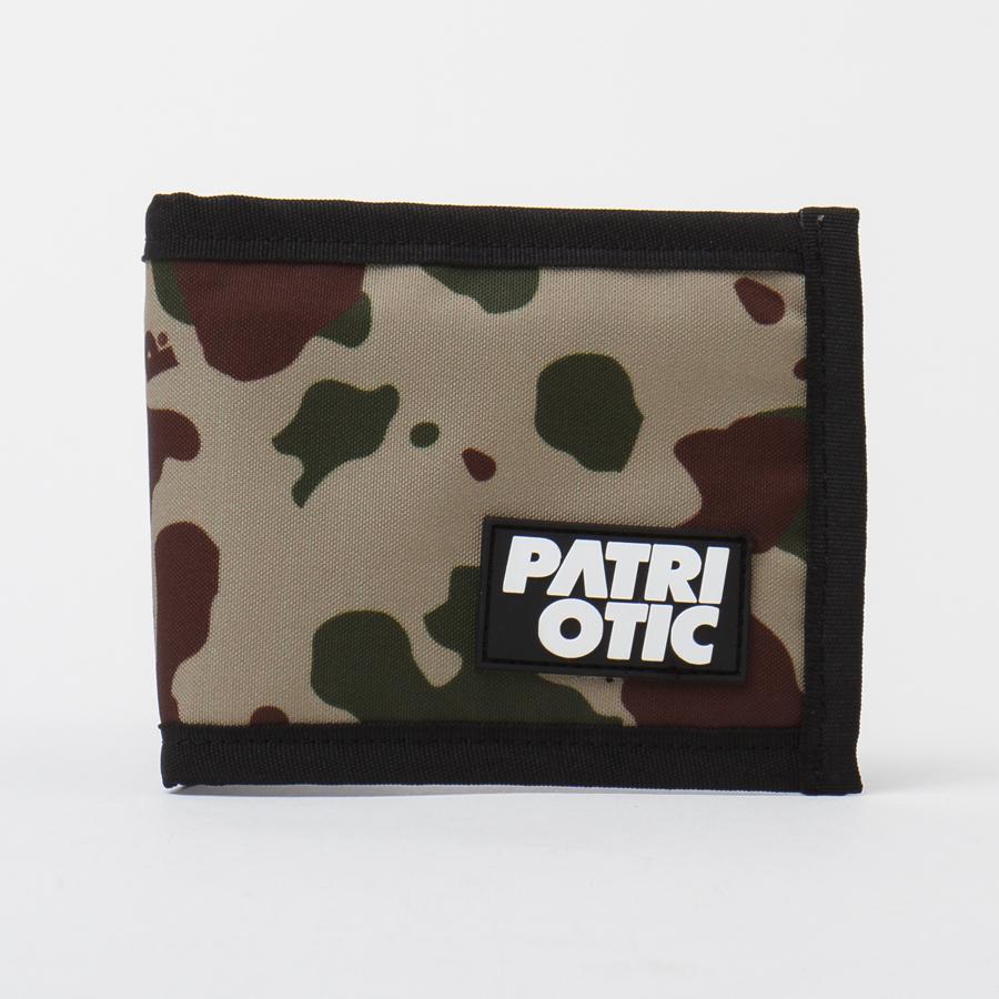 edee405ed3e44 Patriotic portfel model Cls New Gumka Portfel - zamów kolor moro na ...
