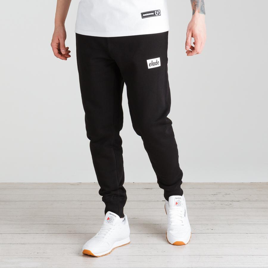 nowy wygląd innowacyjny design nowe obrazy Box Logo Spodnie Dresowe
