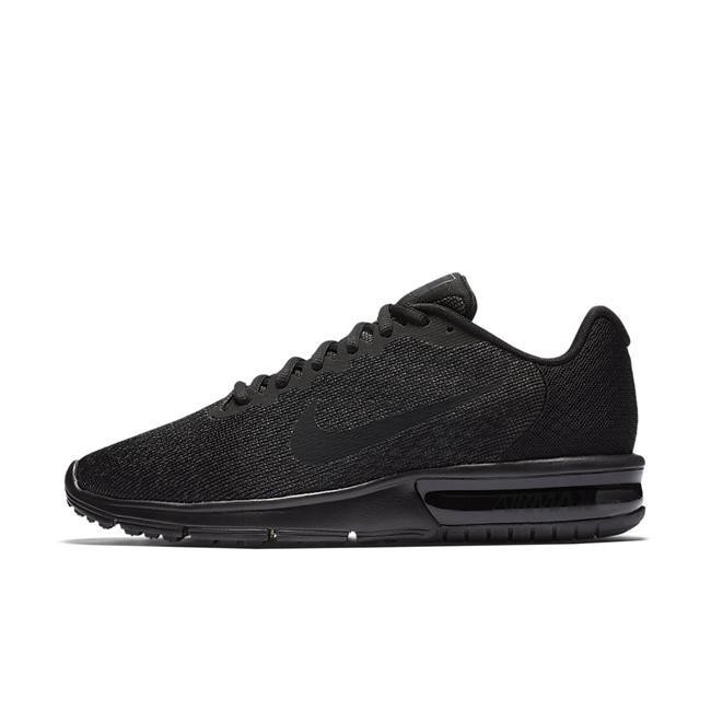 Nike Buty Sportowe Air Max Sequent 2 852461 015 do