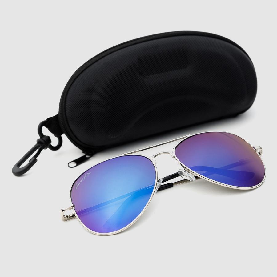 Luxx All Graff Aviatora Okulary przeciwsłoneczne kolor